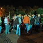 Збір учасників акції на Софіївському майдані