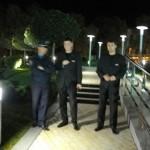 Охорона «Хаяту» вишукувалась проти учасників акції