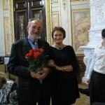 Леонтій Сандуляк: «Не мовчіть – і вас почують»