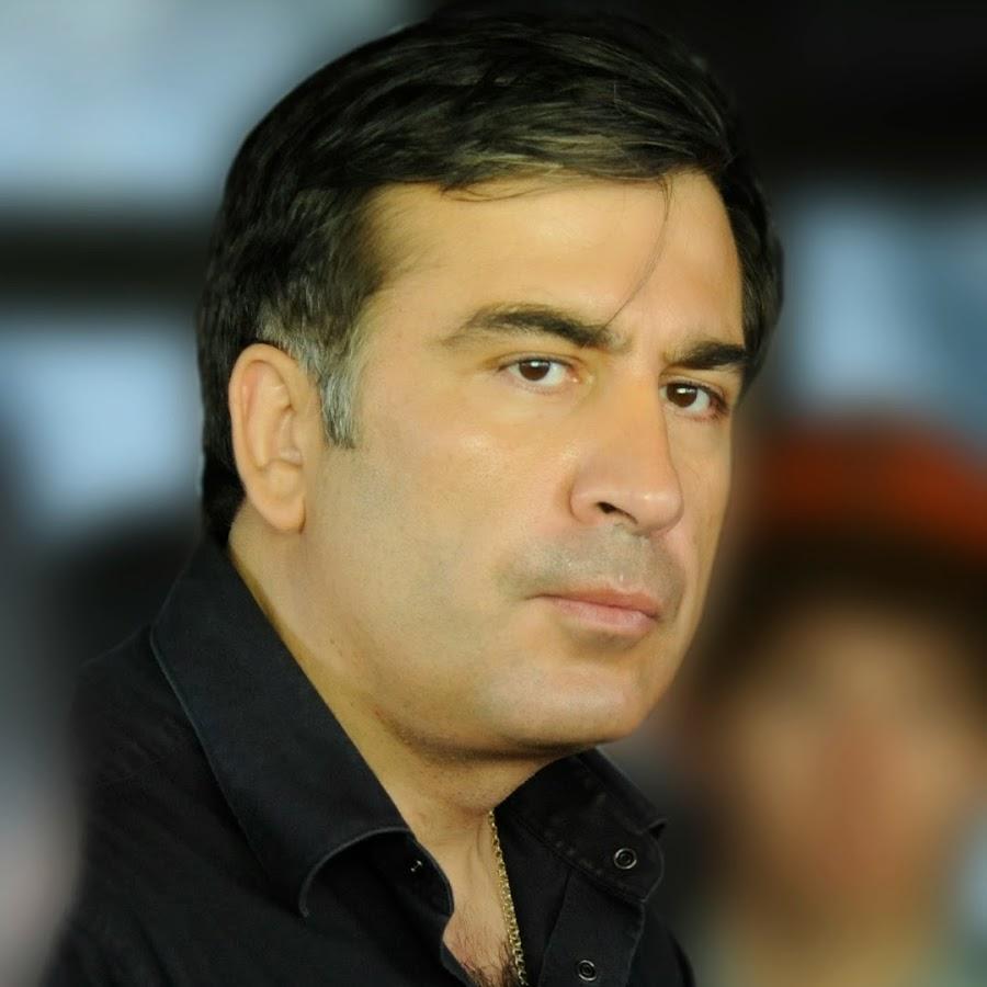 Михайло Саакашвілі, лідер антикорупційного опору